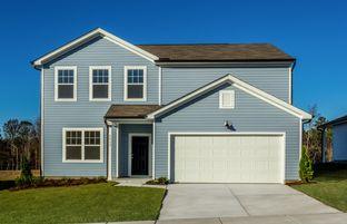 Rosella - 540 West: Raleigh, North Carolina - Centex Homes