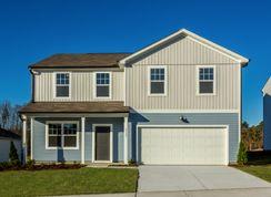 Whimbrel - 540 West: Raleigh, North Carolina - Centex Homes