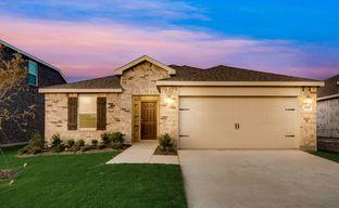 Verandah by Centex Homes in Dallas Texas