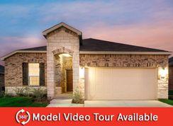 Eastgate - Elizabeth Creek: Haslet, Texas - Centex Homes