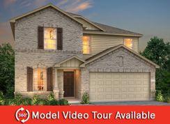 Sandalwood - Verandah: Royse City, Texas - Centex Homes