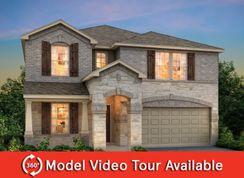 Kisko - Verandah: Royse City, Texas - Centex Homes