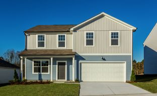 540 West by Centex Homes in Raleigh-Durham-Chapel Hill North Carolina
