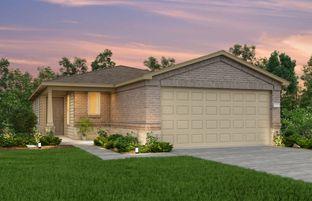 Adams - Carlson Place: Georgetown, Texas - Centex Homes