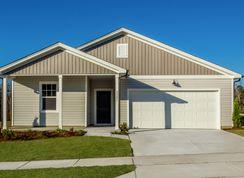Dunlin - 540 West: Raleigh, North Carolina - Centex Homes