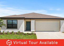 Chapman - Brightwood at North River Ranch: Parrish, Florida - Centex Homes