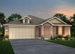 Killeen - Elizabeth Creek: Haslet, Texas - Centex Homes