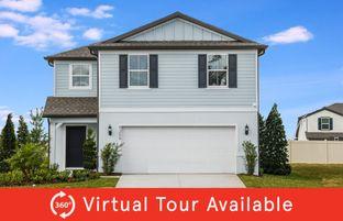 Tybee - Brightwood at North River Ranch: Parrish, Florida - Centex Homes