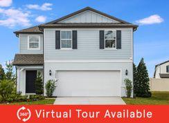 Tybee - Wesbridge: Wesley Chapel, Florida - Centex Homes