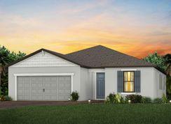 Mystique - Cedar Grove at The Woodlands: North Port, Florida - Centex Homes