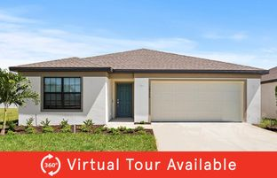 Chapman - Riverstone: Lakeland, Florida - Centex Homes