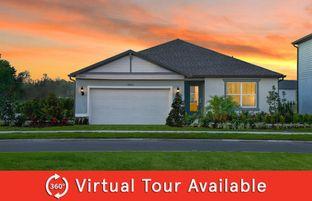 Hanover - Riverstone: Lakeland, Florida - Centex Homes