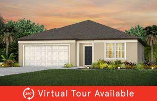 Seabrook - Isles at BayView: Parrish, Florida - Centex Homes