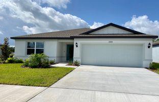 Seabrook - Estates of Lake Florence: Winter Haven, Florida - Centex Homes