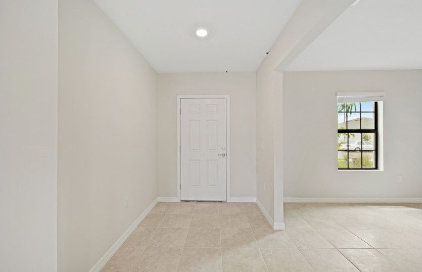 Living Area featured in the Wakefield By Centex Homes in Lakeland-Winter Haven, FL