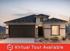 Lavender - Santa Rosa Crossing: Maricopa, Arizona - Centex Homes