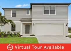 Wakefield - Riverstone: Lakeland, Florida - Centex Homes