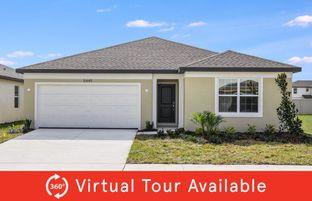 Browning - Brightwood at North River Ranch: Parrish, Florida - Centex Homes
