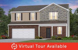 Osprey - Rucker Landing: Murfreesboro, Tennessee - Centex Homes
