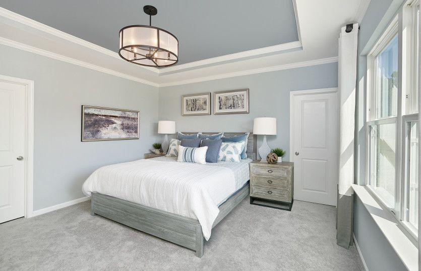 Bedroom featured in the Morgan By Centex Homes in Nashville, TN