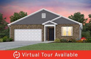 Ibis - Rucker Landing: Murfreesboro, Tennessee - Centex Homes