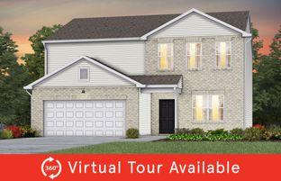 Rosella - Rucker Landing: Murfreesboro, Tennessee - Centex Homes