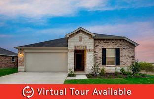 Serenada - Elizabeth Creek: Haslet, Texas - Centex Homes
