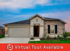 Serenada - Newberry Point: Fort Worth, Texas - Centex Homes