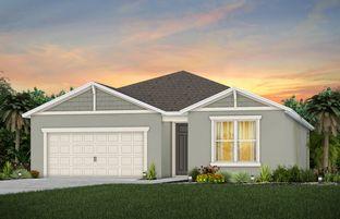 Cedar - Cagan Crossings: Clermont, Florida - Centex Homes