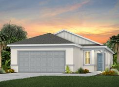 Daniel - Cagan Crossings: Clermont, Florida - Centex Homes