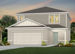 McNair - Cagan Crossings: Clermont, Florida - Centex Homes
