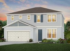 Tower - Cagan Crossings: Clermont, Florida - Centex Homes