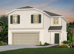Tybee - Cagan Crossings: Clermont, Florida - Centex Homes