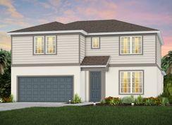 Whitestone - Cagan Crossings: Clermont, Florida - Centex Homes
