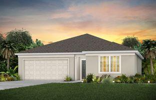 Browning - Forest Lake: Davenport, Florida - Centex Homes