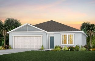 Hanover - Forest Lake: Davenport, Florida - Centex Homes