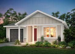 Durant - Willow Point: San Antonio, Texas - Centex Homes