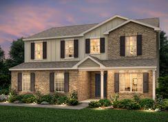 Aspire - Spence Creek: Lebanon, Tennessee - Centex Homes