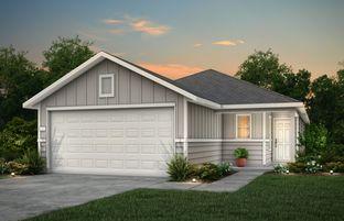 Adams - Pine Grove: Spring, Texas - Centex Homes