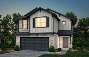 Pierce - Kingfield: Houston, Texas - Centex Homes