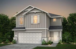 Pierce - Braemar Village: Tomball, Texas - Centex Homes