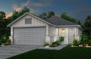 Taft - Kingfield: Houston, Texas - Centex Homes