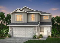 Springfield - Kingfield: Houston, Texas - Centex Homes