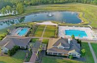 Clear Pond by Centex Homes in Myrtle Beach South Carolina