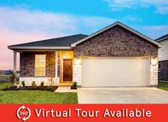 Independence - Elizabeth Creek: Haslet, Texas - Centex Homes