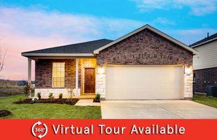 Independence - Verandah: Royse City, Texas - Centex Homes