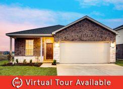 Independence - Winn Ridge: Aubrey, Texas - Centex Homes