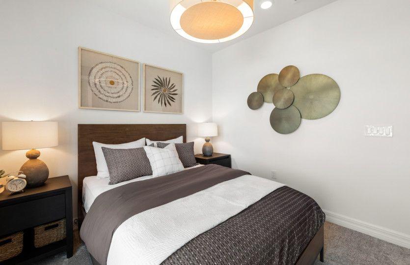 Bedroom featured in the Cedar By Centex Homes in Sarasota-Bradenton, FL
