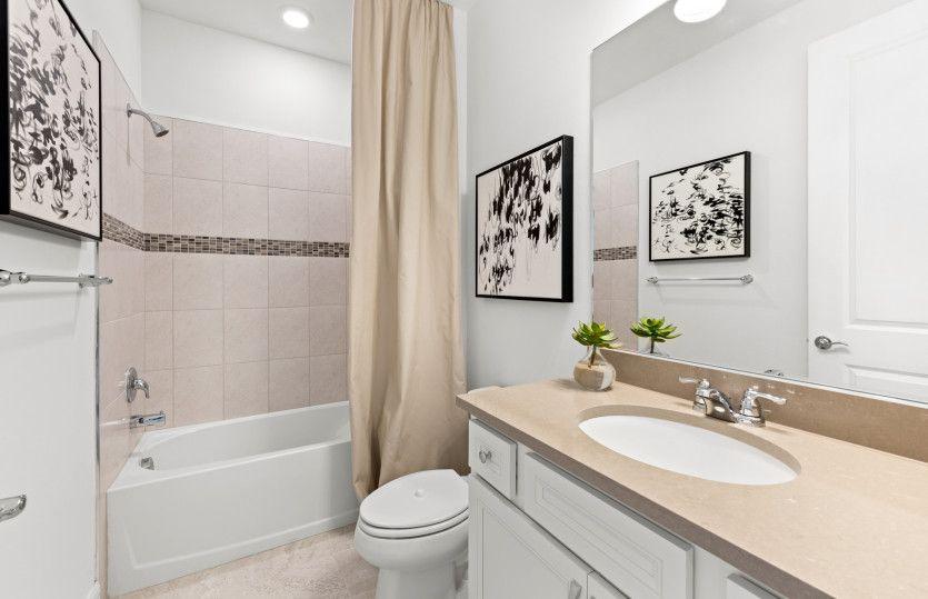 Bathroom featured in the Cedar By Centex Homes in Sarasota-Bradenton, FL