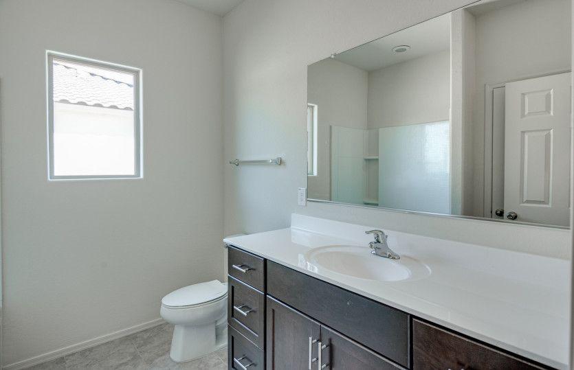 Bathroom featured in the Poppy By Centex Homes in Phoenix-Mesa, AZ